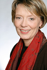 Portrait Monika Flamm